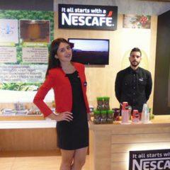 Ο Nescafé χορηγός στο 36ο Πανελλήνιο Συνέδριο Γαστρεντερολογίας