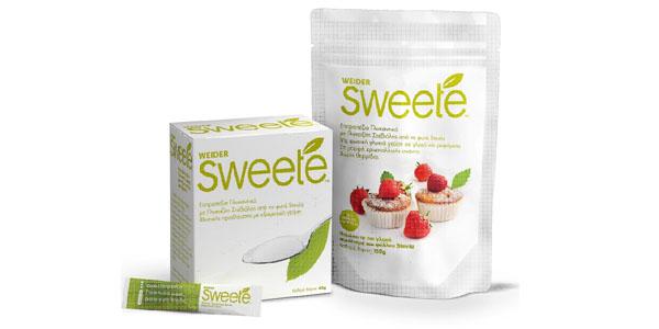Παγωτό Δωδώνη με sweete