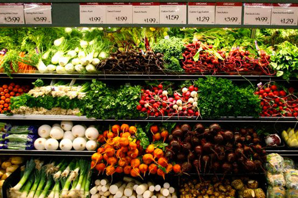 Μια διατροφή βασισμένη σε λαχανικά μπορεί να βοηθήσει στην μείωση της αρτηριακής πίεσης