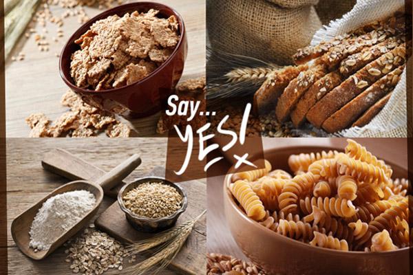 Τρόφιμα ολικής άλεσης: Πώς θα τα ξεχωρίσεις; Γιατί είναι τόσο σημαντικά στο αδυνάτισμα;