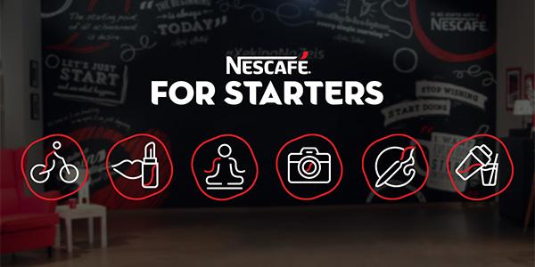 Nescafeforstarters-esi-diathesi-nescafe-ksekinimata-care24