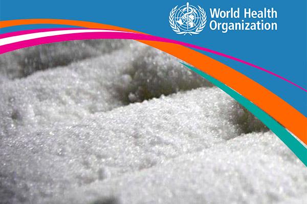 Στο 10% το όριο για την πρόσληψη ζάχαρης και λοιπών σακχάρων, βάση των νέων κατευθυντήριων γραμμών του Παγκόσμιου Οργανισμού Υγείας
