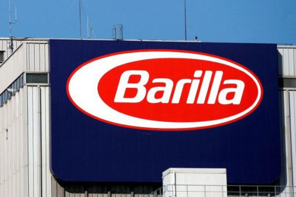Επίσκεψη Luca Barilla στις εγκαταστάσεις του Μύλου της Barilla Hellas στο Βόλο