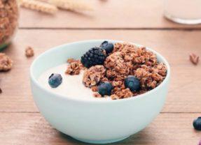 Μάθε για την αξία της φυτικής πρωτεΐνης στο αδυνάτισμα!