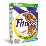 Το πρωινό σού ανήκει με τα δημητριακά ολικής άλεσης FITNESS® της Nestlé!
