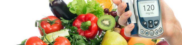 Σακχαρώδης Διαβήτης Τύπου 1: Τι μπορώ να φάω?