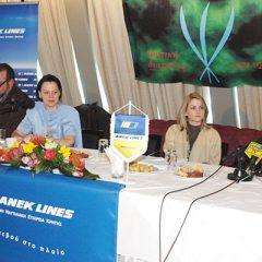 Ημερίδα 'Κρητική Διατροφή και Υγεία' στο Ντύσσελντορφ