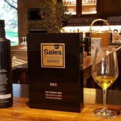 Η ΓΑΙΑ ΤΡΟΦΙΜΑ ΑΒΕΕ απέσπασε 2 GOLD Βραβεία στα Sales Excellence Awards 2017