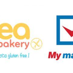 Gea Bakery στα My Market