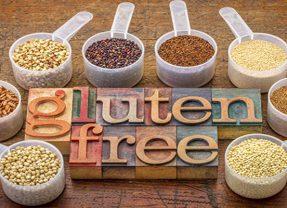 Ποια προϊόντα χωρίς γλουτένη (gluten free) να επιλέξω;