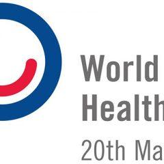 Η Διεθνής Ένωση Γλυκαντικών (ISA) υποστηρίζει την Παγκόσμια Ημέρα Στοματικής Υγείας (WOHD)στις 20/03