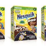 Ετοιμαστείτε για απογείωση στο διάστημα με τις νέες συσκευασίες των NESQUIK της Nestlé!