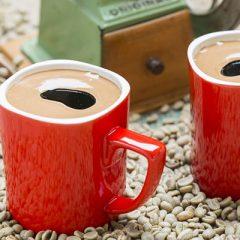Η φυσική διαδικασία παραγωγής του στιγμιαίου καφέ